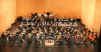 North Sea Symphony Orchestra