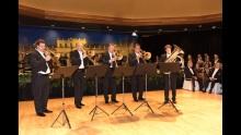 Rotterdam Philharmonic Low Brass