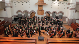 Bataafs Symphony Orchestra, The Hague