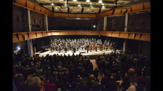 Mahler 1, Royal Conservatory, The Hague.